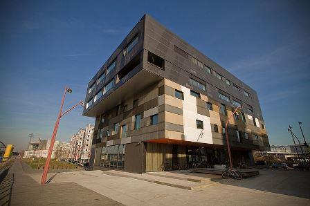 POP-Akademie, Mannheim